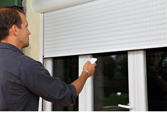 Deblocage Volet Roulant Courtry 77181